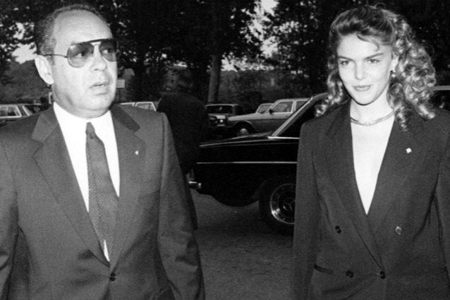 """Claudia Gerini chiarisce: """"A Gianni Boncompagni non devo niente, non mi ha aiutato"""""""