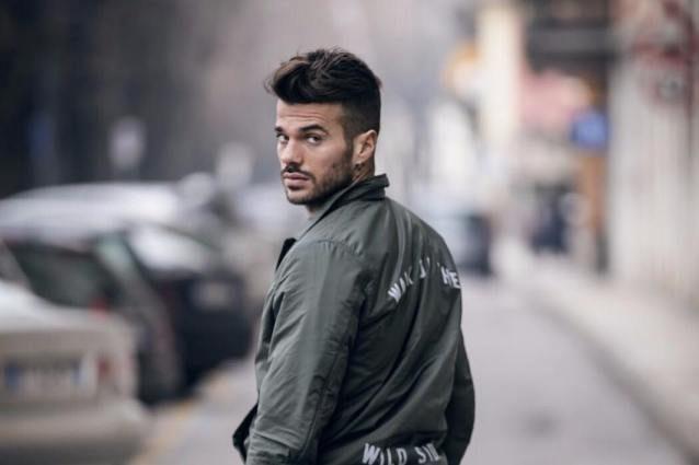 """Claudio Sona: """"Non ho una relazione con Juan, finita con Mario per ben altri motivi"""""""