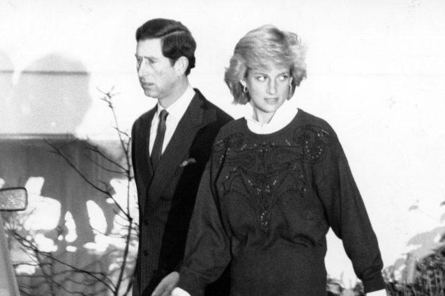 """""""Diana scherniva Carlo, lo colpiva e gli diceva che non sarebbe mai diventato Re"""""""