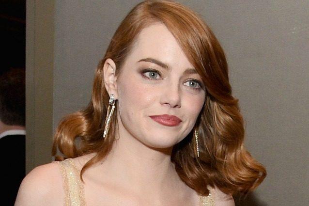 """Emma Stone: """"Soffro di ansia da quando avevo 7 anni, la nausea mi impediva di uscire di casa"""""""