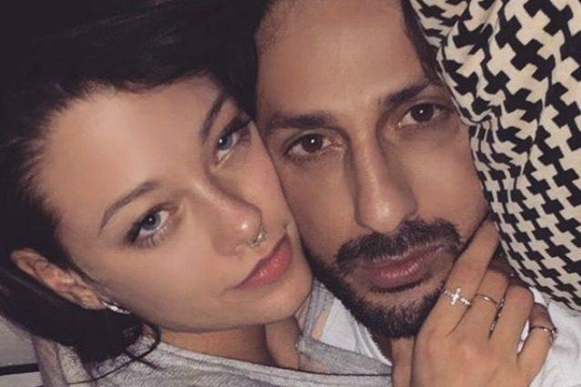 Silvia Provvedi augura buon compleanno a Fabrizio Corona: