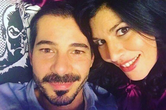 Chi è Andrea Bonomo, fidanzato di Giusy Ferreri e padre del bambino che la cantante aspetta