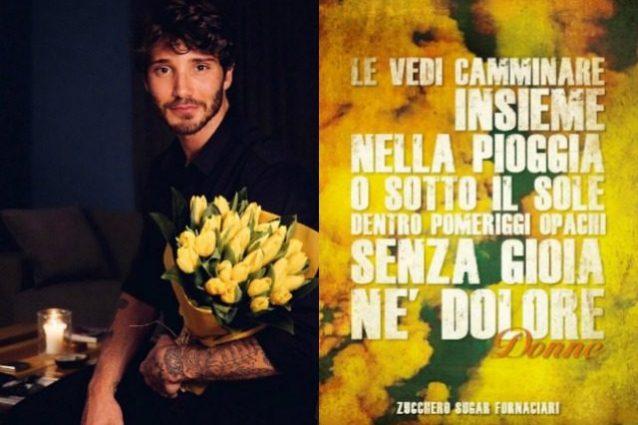Festa della Donna, da De Martino a Zucchero gli auguri dei vip per l'8 marzo