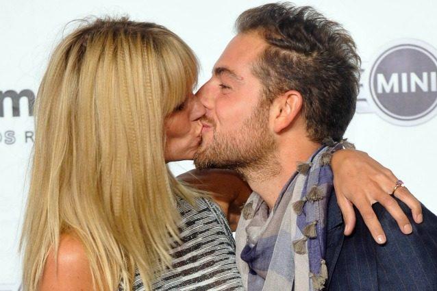 """Filippa Lagerback: """"Non sposerò Daniele Bossari, ci scegliamo ogni giorno da 16 anni"""""""