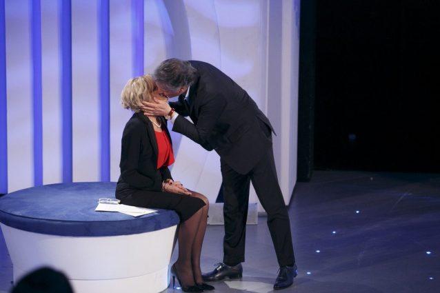 """Gemma a Giorgio: """"Per paura di perderti ti ho perso, ti porterò sempre nel mio cuore"""""""