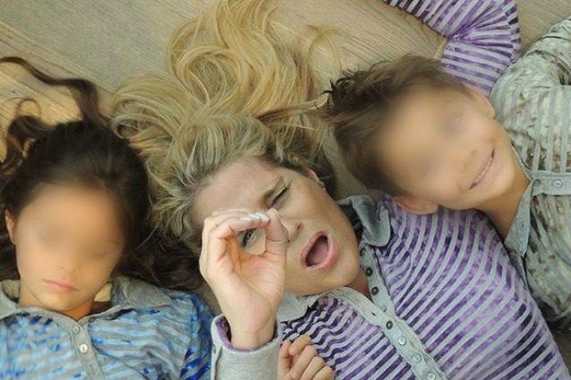 """Heather Parisi: """"Chiamatemi mamma-nonna e denunciatemi. In Italia tutto è discriminazione"""""""