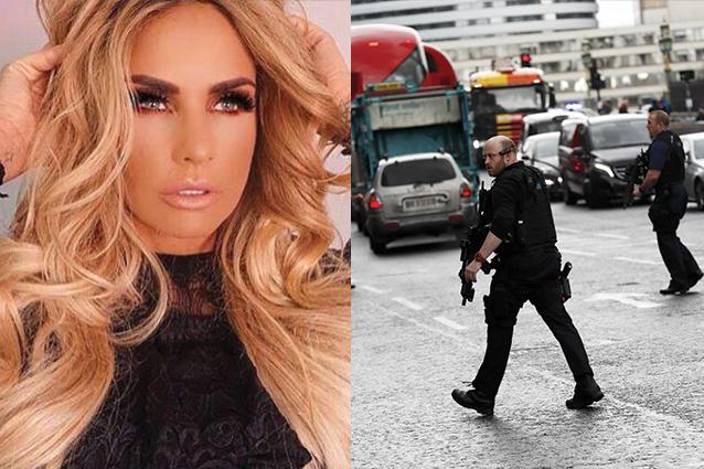 Terrore a Londra: blitz della polizia, sette arresti