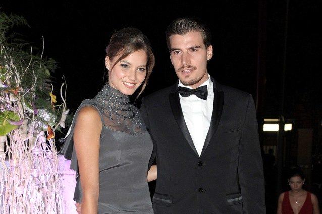Il corteggiatore di U&D Alex Adinolfi è l'ex fidanzato di Giusy Buscemi, Miss Italia 2012