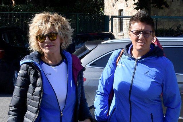 Imma Battaglia e il fratello di Eva Grimaldi: rivelazione dopo l'Isola