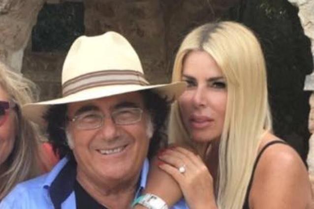 """Loredana Lecciso sul malore di Al Bano: """"Ha avuto un'ischemia, sta recuperando"""""""