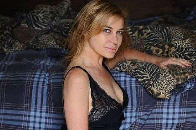 Lory Del Santo, 58 anni: