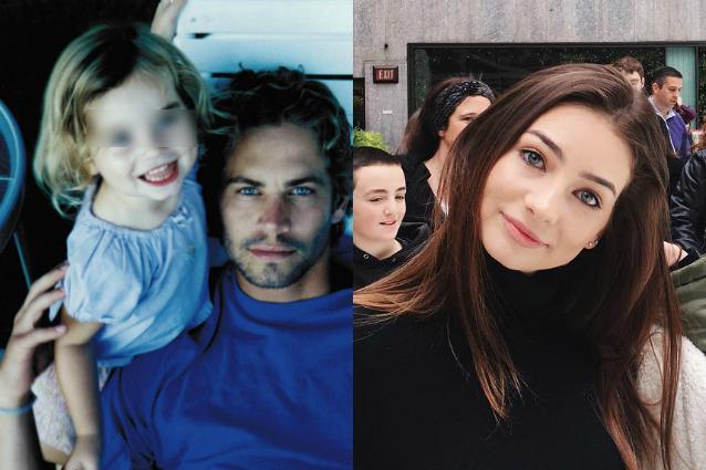 Meadow, figlia di Paul Walker, è cresciuta: 19 anni con il fascino del suo papà