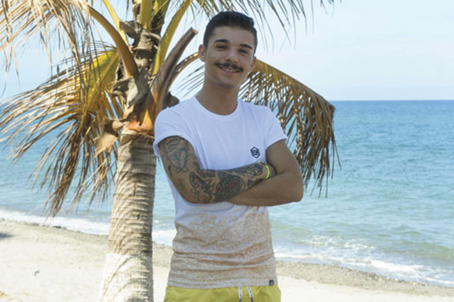 Moreno deve lasciare l'Isola dei Famosi per i lettori di Fanpage.it