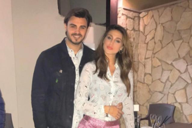 Francesco Monte e Cecilia Rodriguez, il matrimonio può aspettare ma l'amore resta vivo