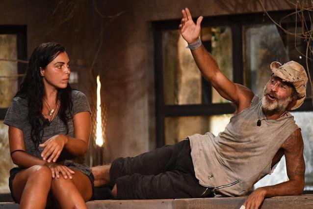 Gossip Isola dei Famosi, Giulio cambia strategia: Nancy e Malena complottano!