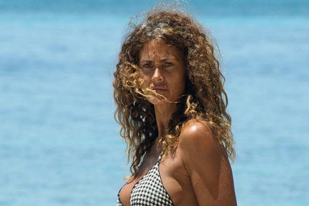 Samantha De Grenet deve lasciare l'Isola dei famosi 2017 per i lettori di Fanpage.it