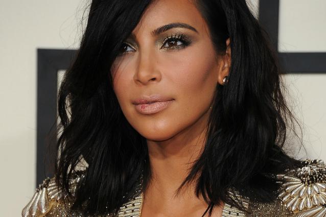 """Kim Kardashian racconta il dramma della rapina: """"Temevo di essere stuprata"""""""