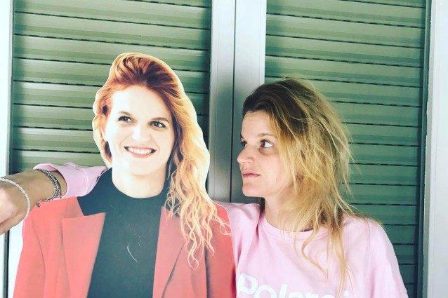"""Chiara Galiazzo: """"Sono diventata vegetariana, ho perso 12 kg togliendo carne e latticini """""""