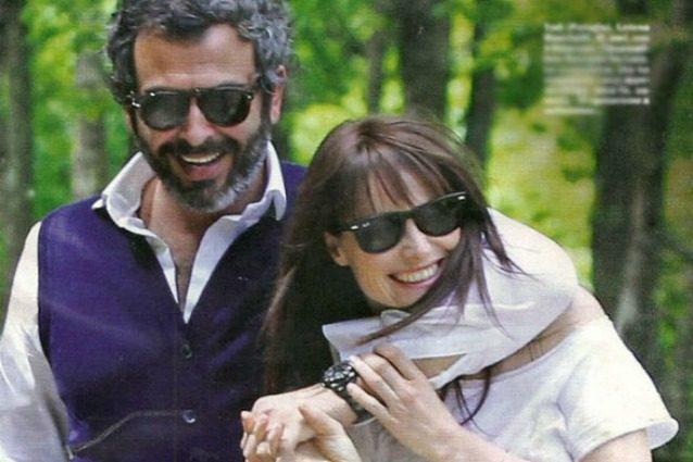 """Lorena Bianchetti: """"Io e Bernardo stiamo provando ad avere un figlio, se Dio lo vorrà sarò madre"""""""