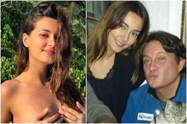 Chi è Ottavia Pojaghi Bettoni, la fidanzata 22enne di Cristiano De André