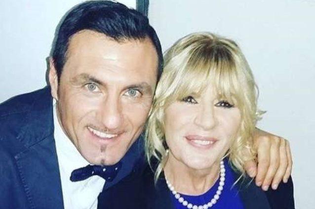 """Sossio Aruta: """"Gemma Galgani mi affascina, volevo corteggiarla ma stava con Giorgio Manetti"""""""