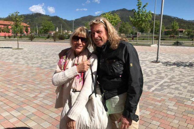 Uomini e Donne news: Fabio e Nicole di nuovo insieme?