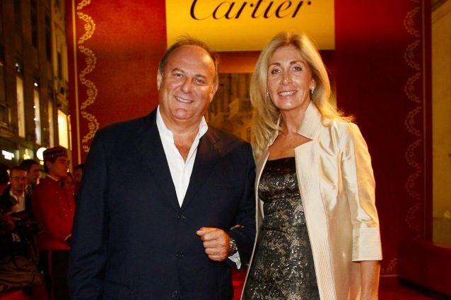 Gabriella Perino è la compagna di Gerry Scotti, la conosceva già prima di sposare un'altra
