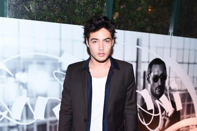 Levi, nipote 22enne di Bob Dylan, è un modello bellissimo che sogna il cinema
