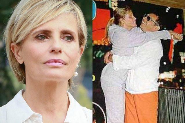 """Isabella Ferrari: """"Ho amato Boncompagni a soli 17 anni, ma lui mi rispettava come donna"""""""