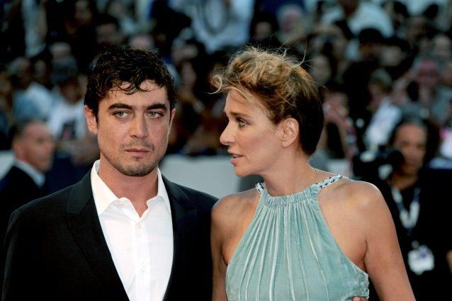 Valeria Golino, mai finita la storia con Riccardo Scamarcio