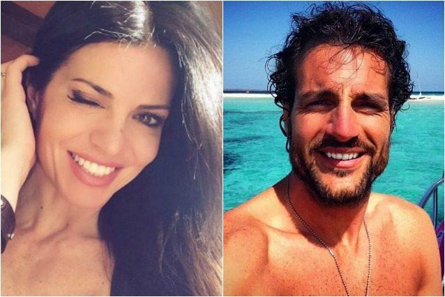 Laura Torrisi ha un nuovo amore: è Luca Betti, pilota ed ex concorrente di Pechino Express