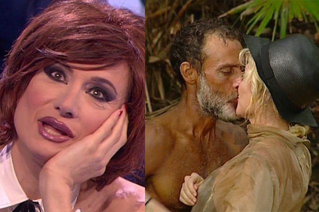 """Luxuria: """"Raz Degan è ancora innamorato di Paola Barale, la fiamma si è riaccesa con L'Isola"""""""