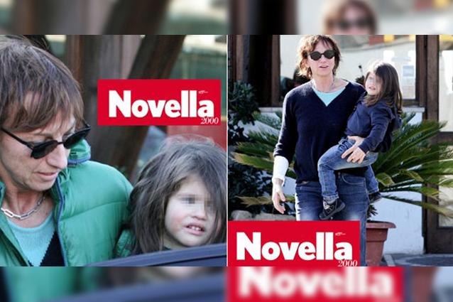 """Gianna Nannini: """"Cresco mia figlia Penelope a Londra, qui non ci sono preconcetti"""""""