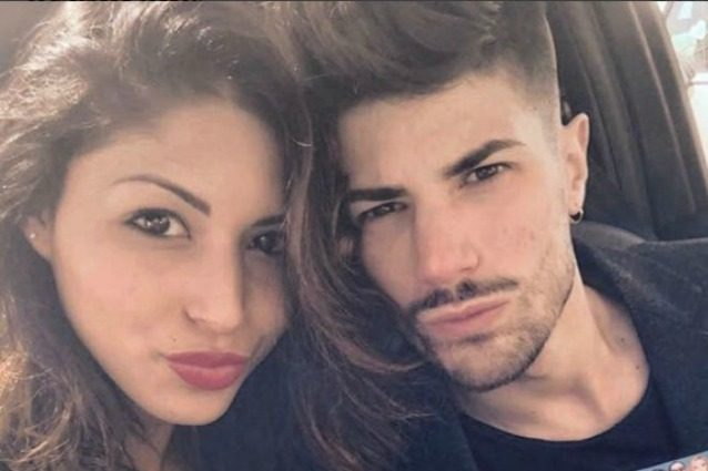 Nicolò Noto di Amici sposa la fidanzata Valentina Nao