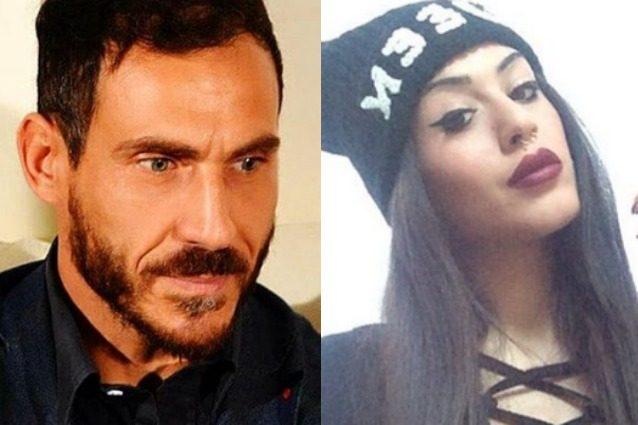"""Guerra tra ex GF, Luca Di Tolla fa causa ad Adriana Peluso: """"Mi ha diffamato chiamandomi gay"""""""
