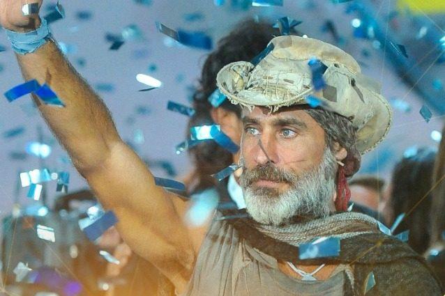 """Raz Degan dopo il trionfo all'Isola: """"Regalo caduto dal cielo, ho vinto contro gli squali"""""""
