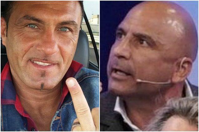 Uomini e Donne Over, si sfiora la rissa tra Nino Castanotto e Sossio Aruta