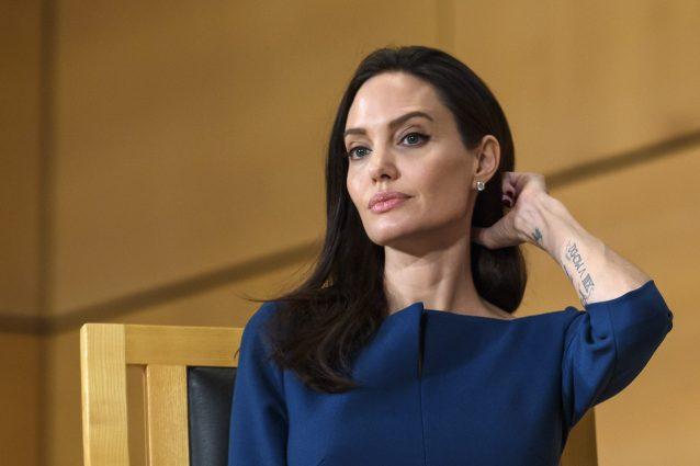 Angelina Jolie compra la residenza più bella di Los Angeles in vista di un nuovo matrimonio