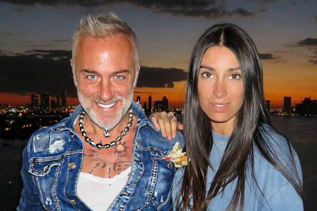 """Gianluca Vacchi e Giorgia Gabriele: """"Ci sentiamo già sposati. Un figlio? Ci piacerebbe molto"""""""