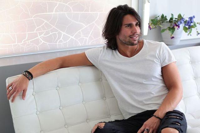 """Luca Onestini prima della scelta: """"So perfettamente qual è la persona che voglio"""""""