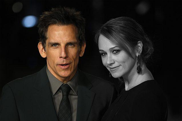 Ben Stiller e Christine Taylor divorziano dopo 17 anni insieme
