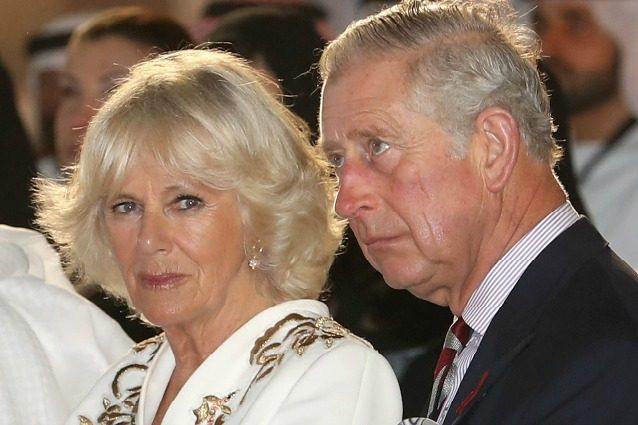 La confessione di Camilla: