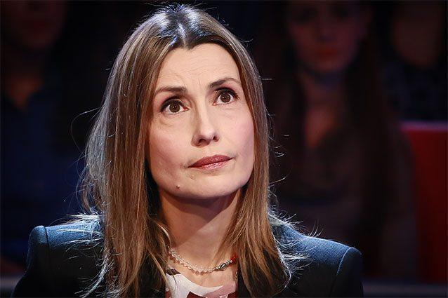 Claudia Koll, attrice
