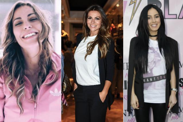 Karina Cascella, Alessia Ventura e Giulia De Lellis, tutti i nomi giusti per il Grande Fratello Vip 2017