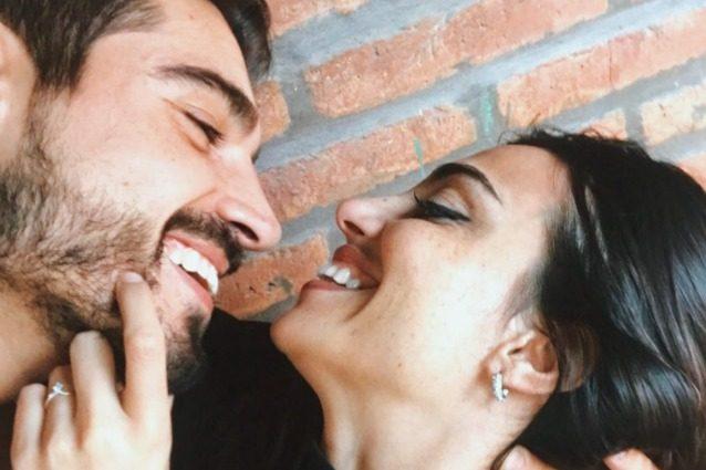 """Fabio Colloricchio e Nicole Mazzocato sono tornati insieme: """"L'amore ci tiene in vita"""""""