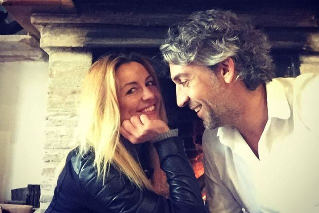Tina Cipollari, la verità su Gemma Galgani e Marco Firpo