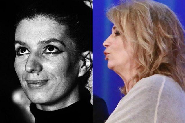 """Iva Zanicchi sul naso rifatto: """"Fossi andata dal chirurgo prima avrei sfondato nel cinema"""""""