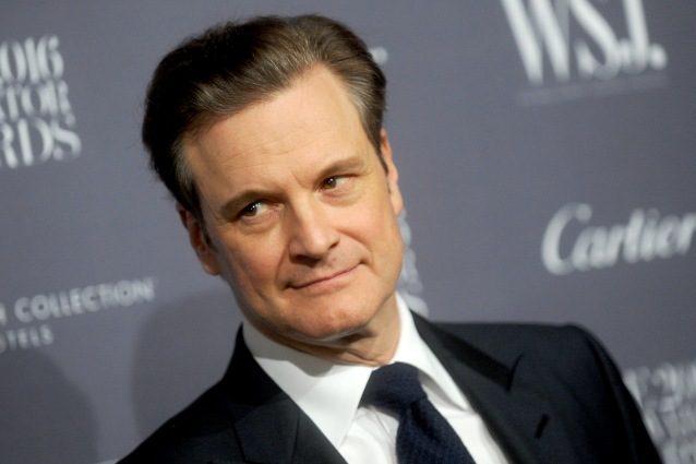 Colin Firth chiede la cittadinanza italiana contro la Brexit