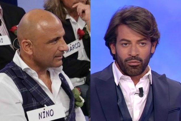 Uomini e Donne: Luca Onestini ha scelto Soleil Sorge
