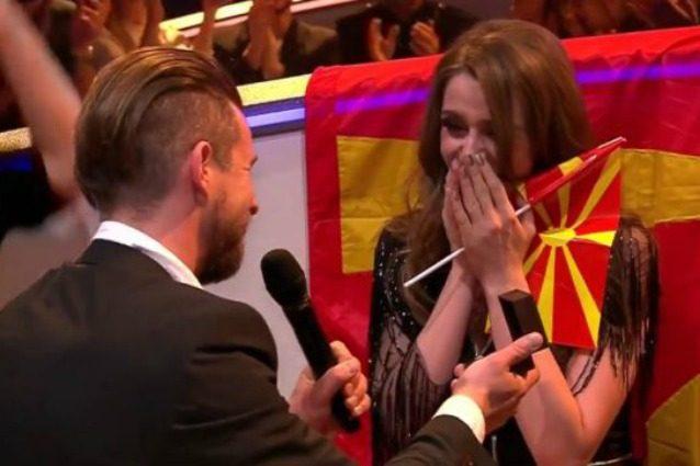 Eurovision Song Contest, i primi 10 qualificati per la finale